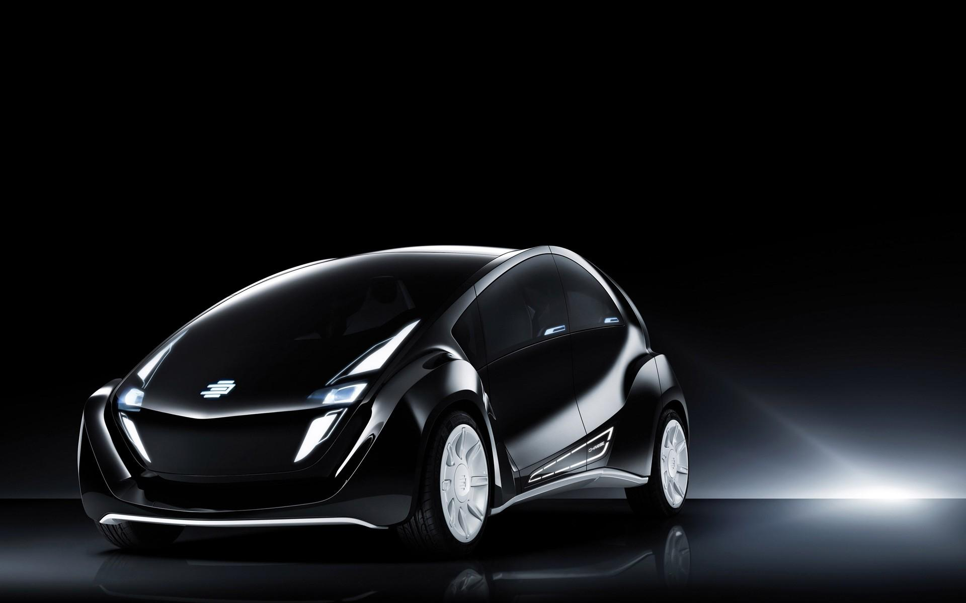 Обои 2009 EDAG Light Car Open Source 1920x1200