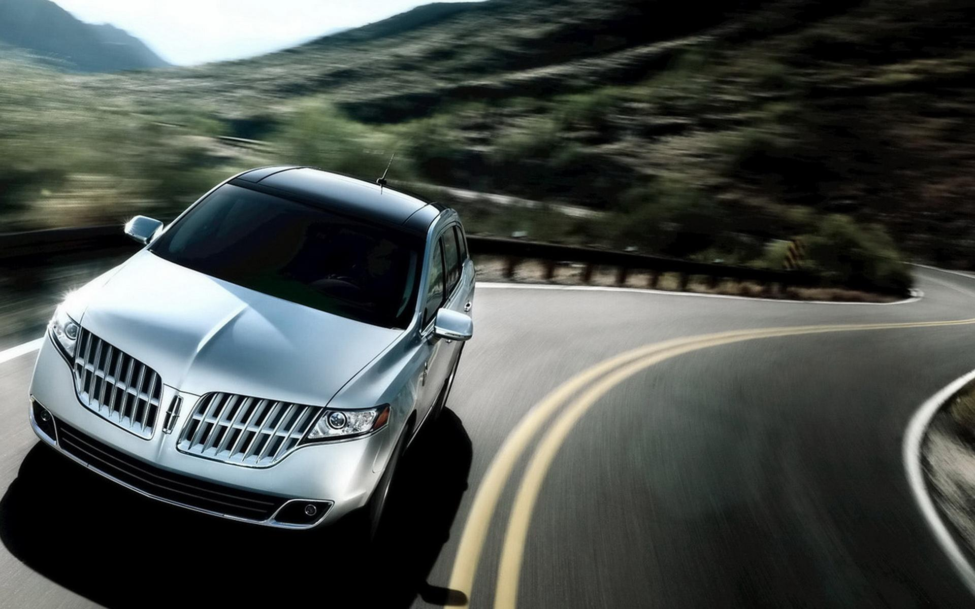 ���� 2011-Lincoln-MKT 1920x1200