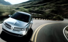 2011-Lincoln-MKT / 1920x1200