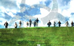 28 weeks later - � ������, ���������� / 1600x1200