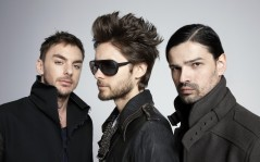 30 Seconds to Mars / 2560x1600