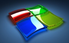 3D Windows 7 / 1920x1200