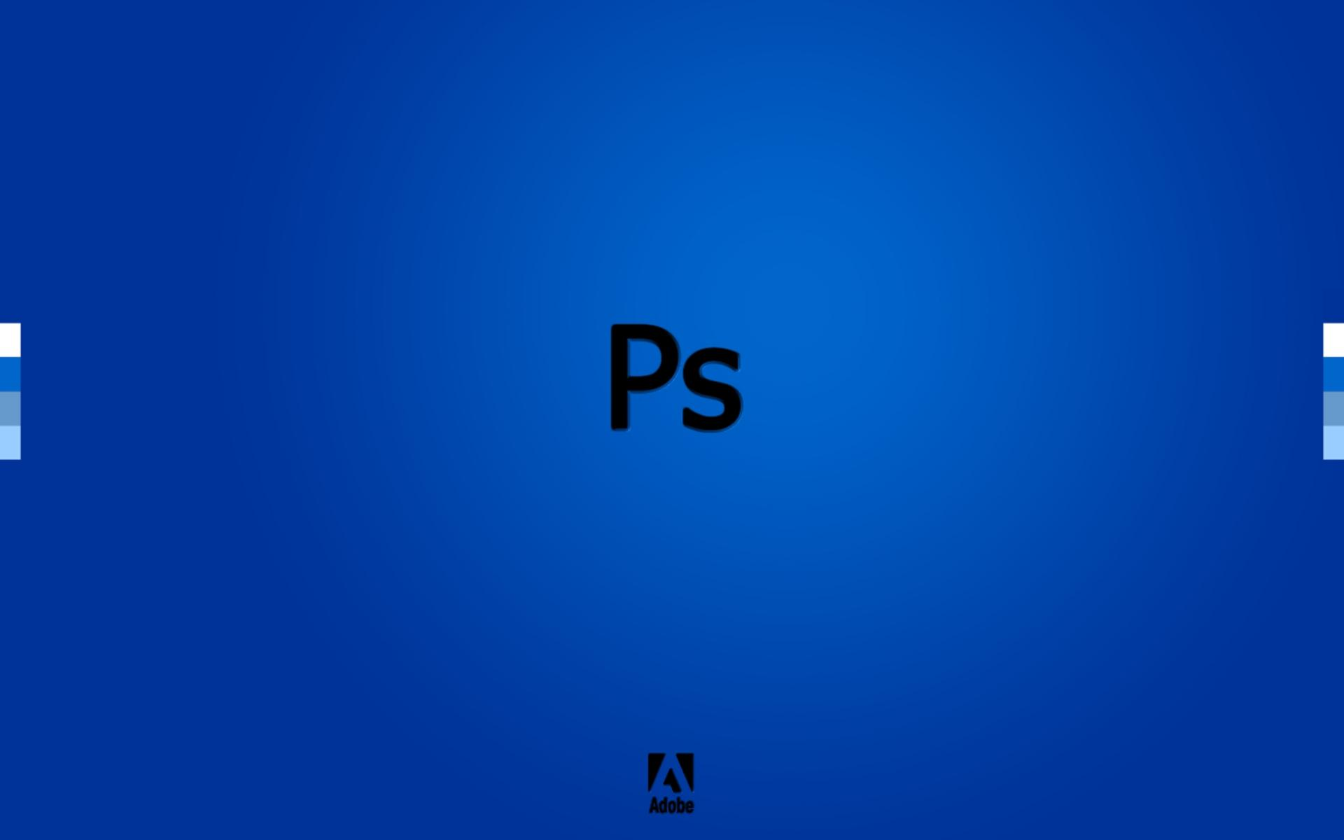 Обои - Adobe Photoshop 1920x1200