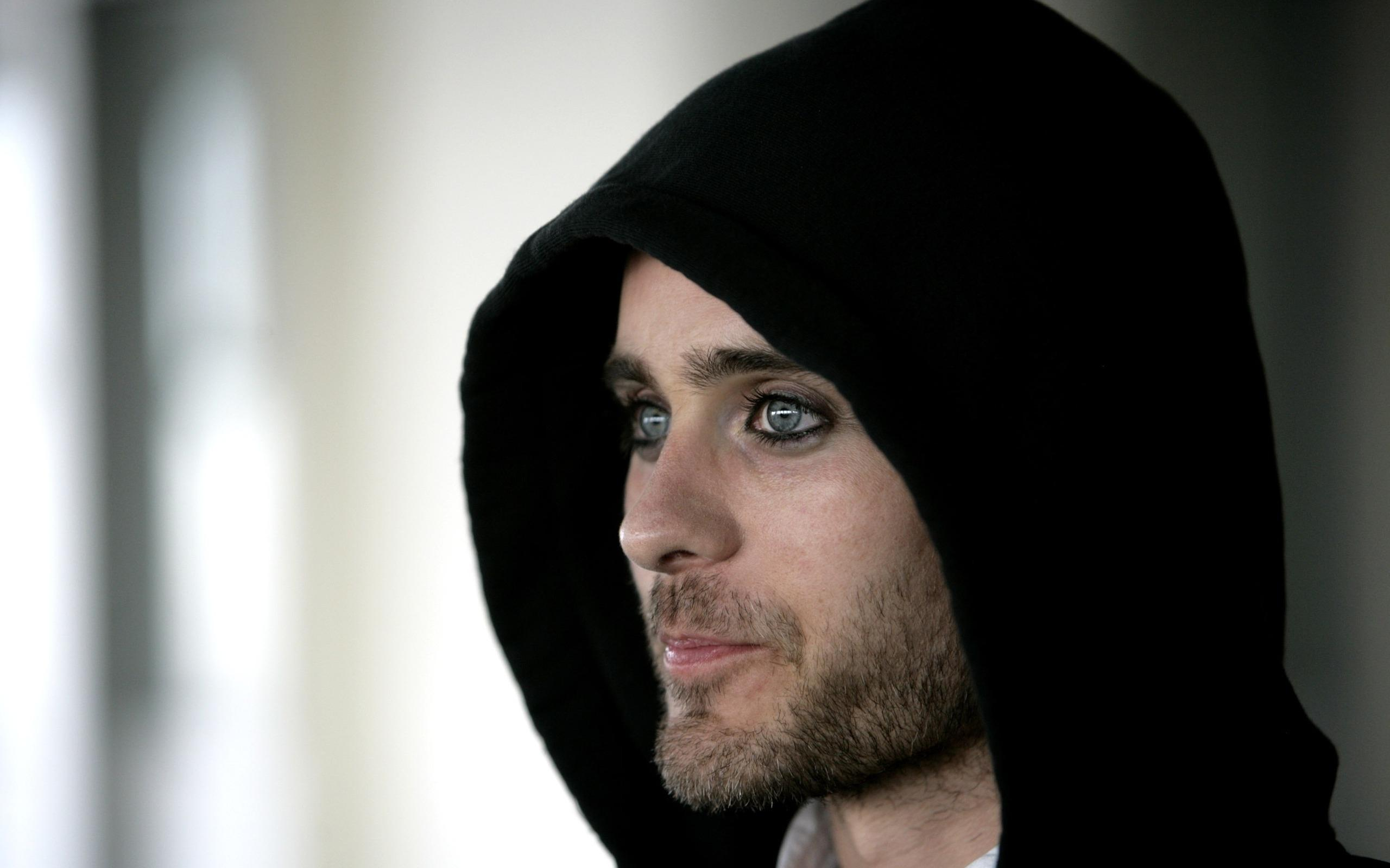 Обои Actor Jared Leto 2560x1600