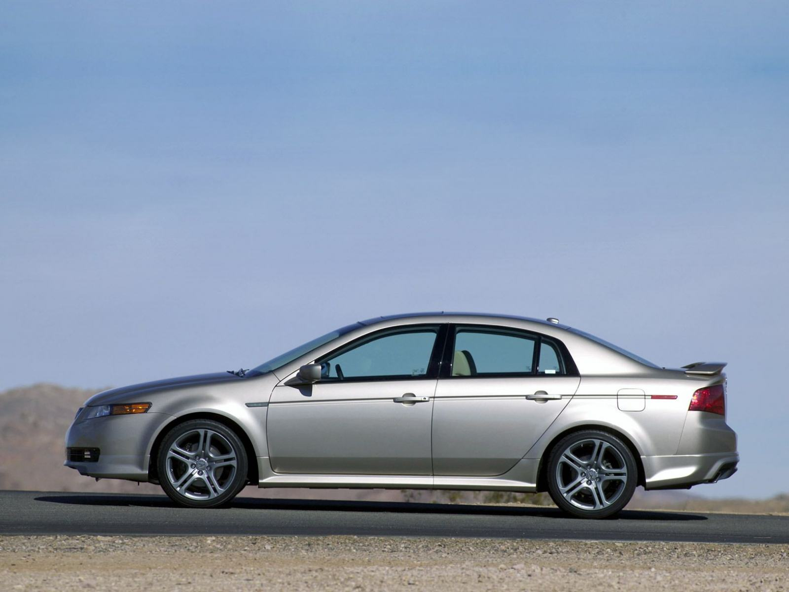 ���� Acura TL A-Spec 1600x1200