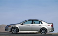Acura TL A-Spec / 1600x1200