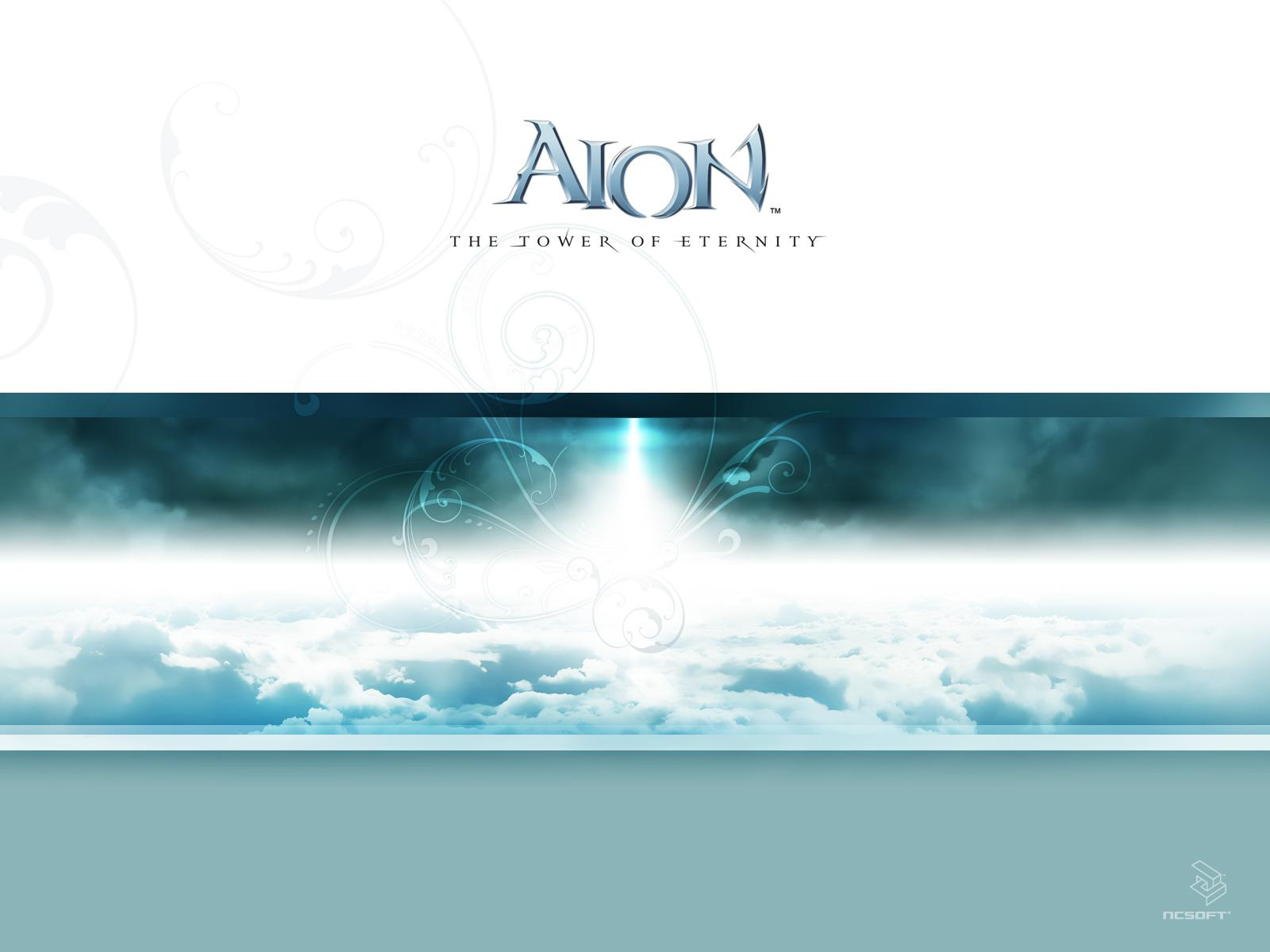 Обои Aion wallpapers 1600x1200
