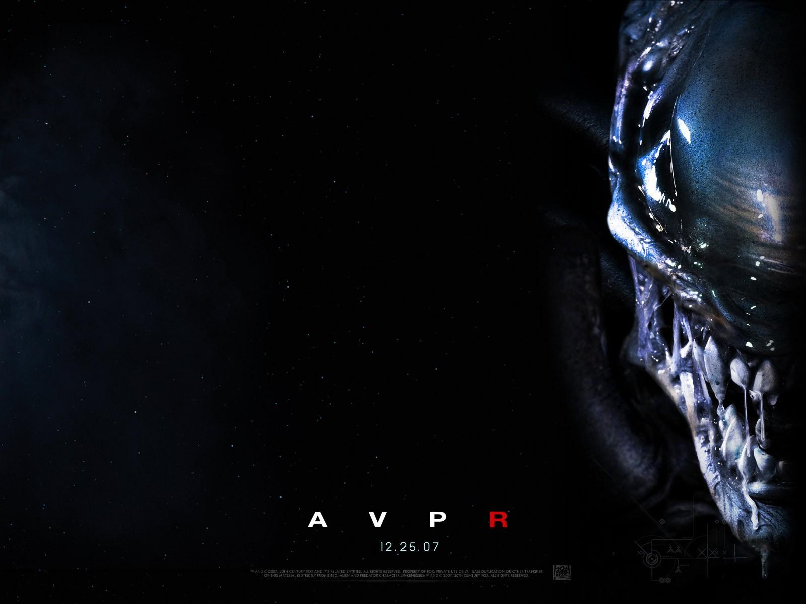 Обои Aliens vs. Predator Requiem 1600x1200