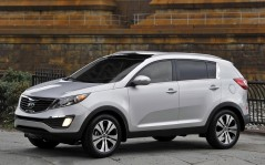 All-new-KIA-Sportage-2011 / 1600x1200