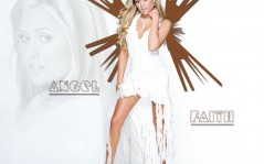 Angel Faith / 1280x1024