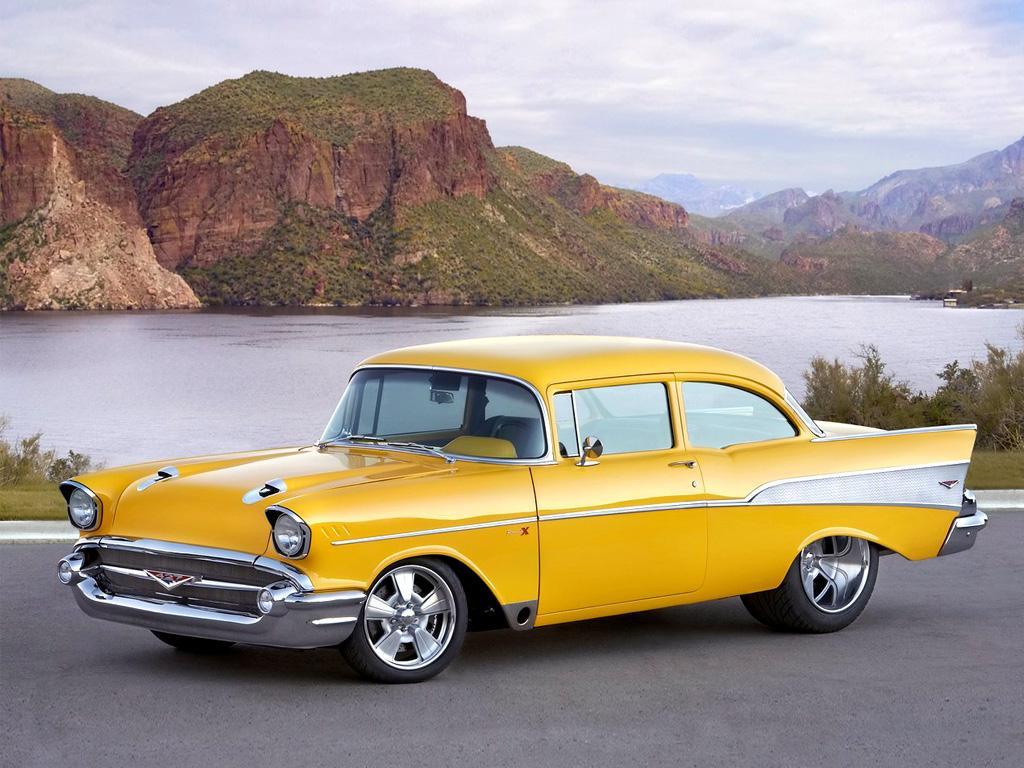 Chevrolet, Impala, авто, машин…