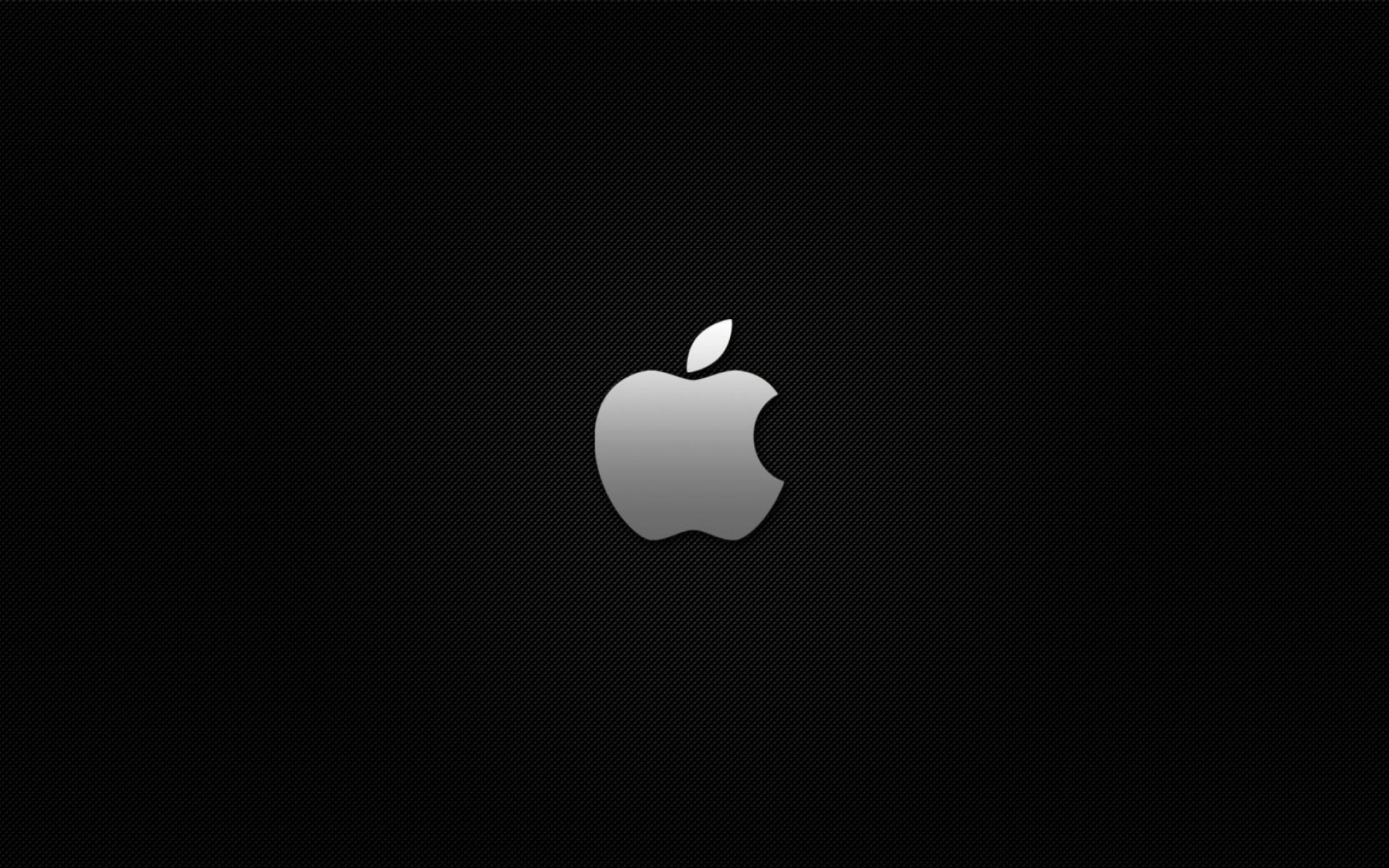 Обои Apple Carbon 1920x1200