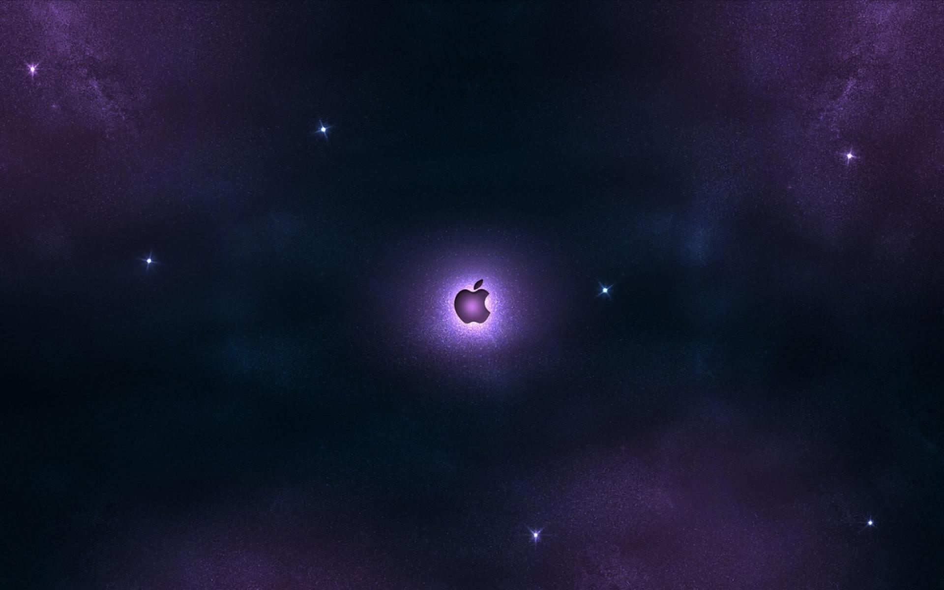 Обои Apple iSpace 1920x1200