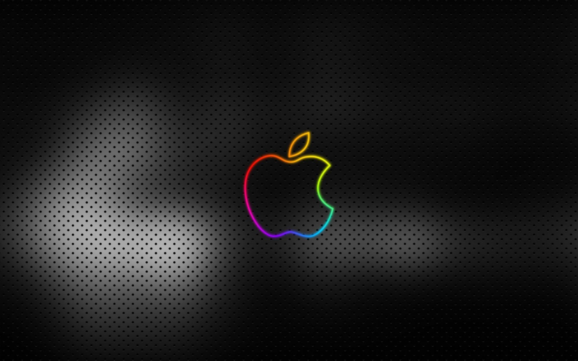 Обои Apple Retro 1920x1200