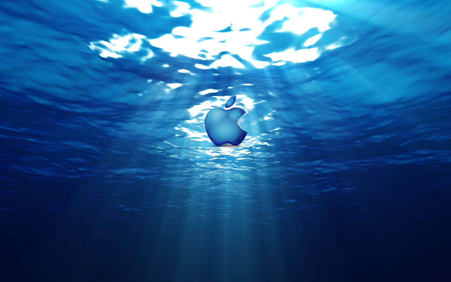 Обои Apple Screen 1920x1200