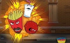 Aqua Teen Hunger Force / 1440x900