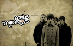 Arctic Monkeys / 1280x960