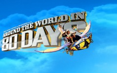 Around the World in 80 Days / 1024x768