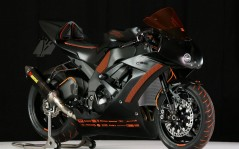 Asphaltfighters Stormbringer - ZX-10R / 1600x1200