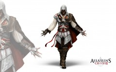 Assassins Creed II, Кредо убийцы 2 / 1920x1200