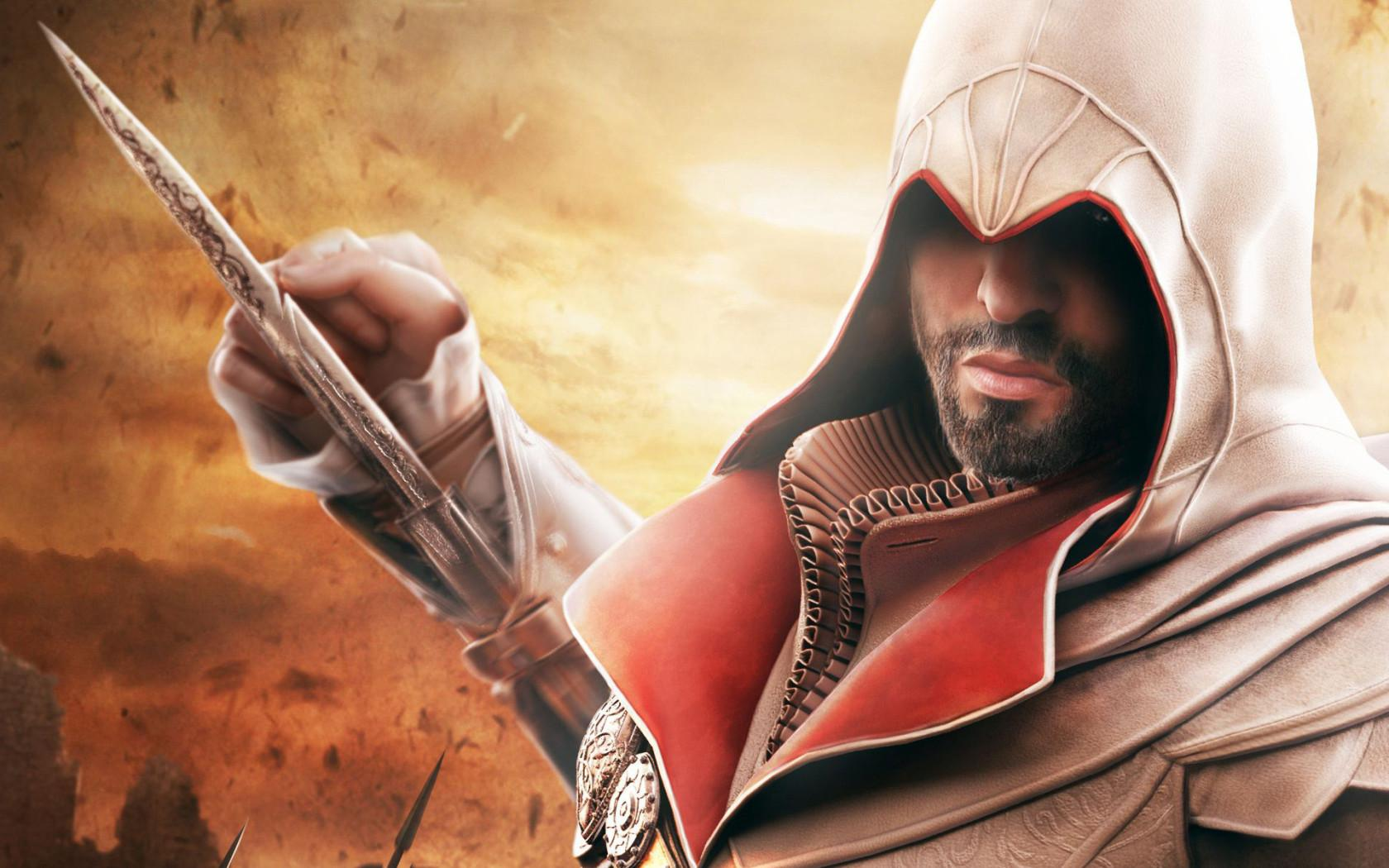 Обои Assassin's Creed: Br.. 1680x1050
