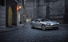 Aston Martin Midnight / 1280x1024