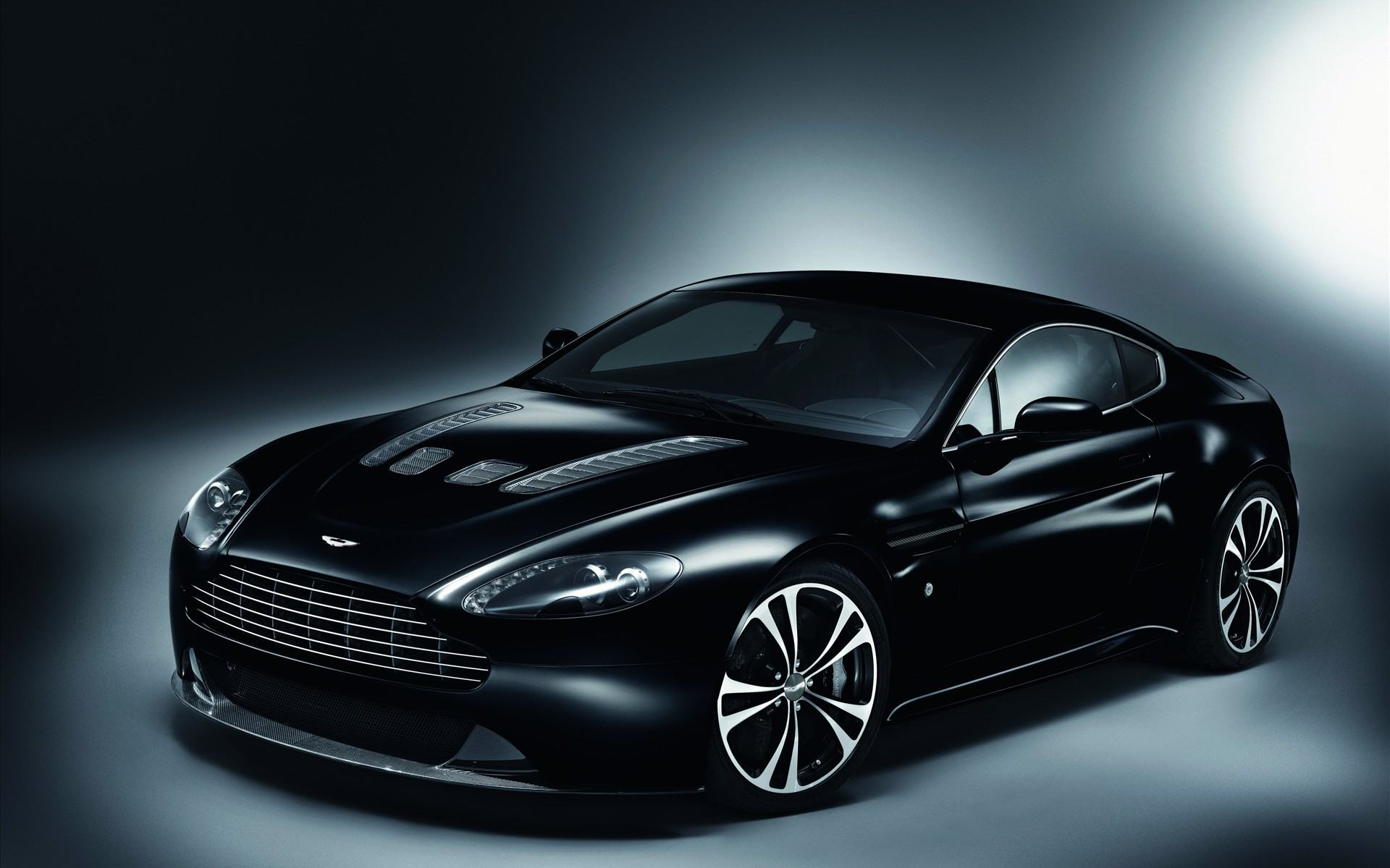 Обои Aston Martin Others Black 1920x1200