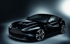Aston Martin Others Black / 1920x1200