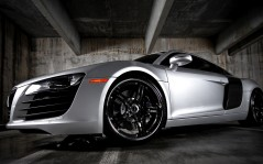 Audi SportCar Version / 1920x1080