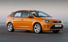 ���������� Ford Focus 2 ������� / 1600x1200