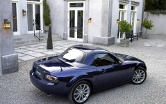 ���������� Mazda MX-5 Roadster Coupe / 1600x1200