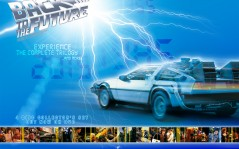 Back to the Future / 1024x768