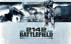 Battlefield 2142:Northern Strike / 1280x1024