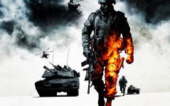 Battlefield Bad Company 2 / 1600x1200