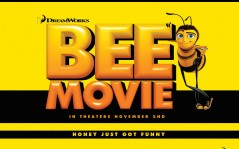 Bee Movie / 1600x1200