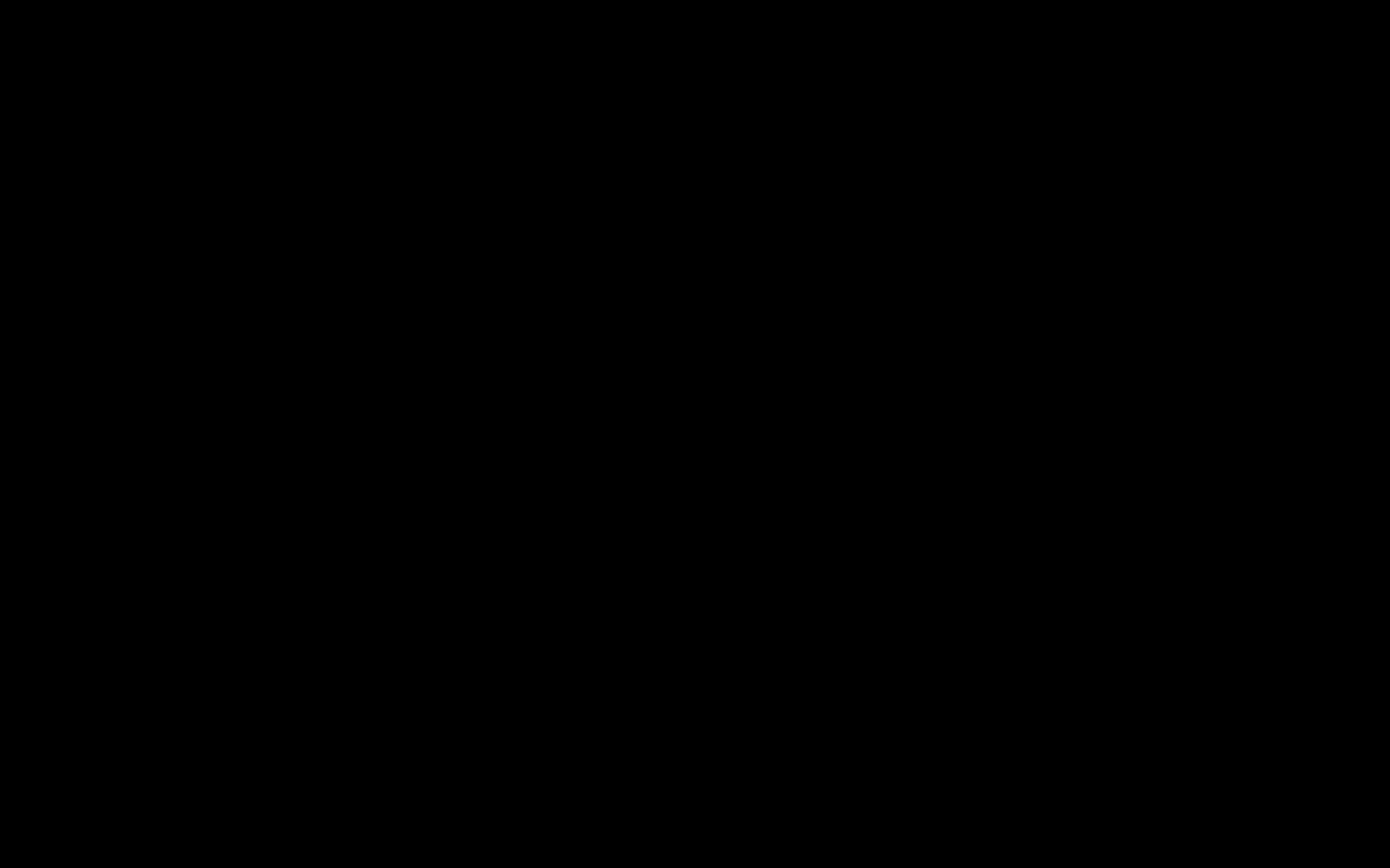 Обои белые ирисы 2560x1600