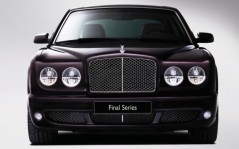 Bentley Arnage Final Series / 1920x1200