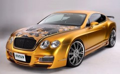 Bentley ASI Gold / 1920x1200