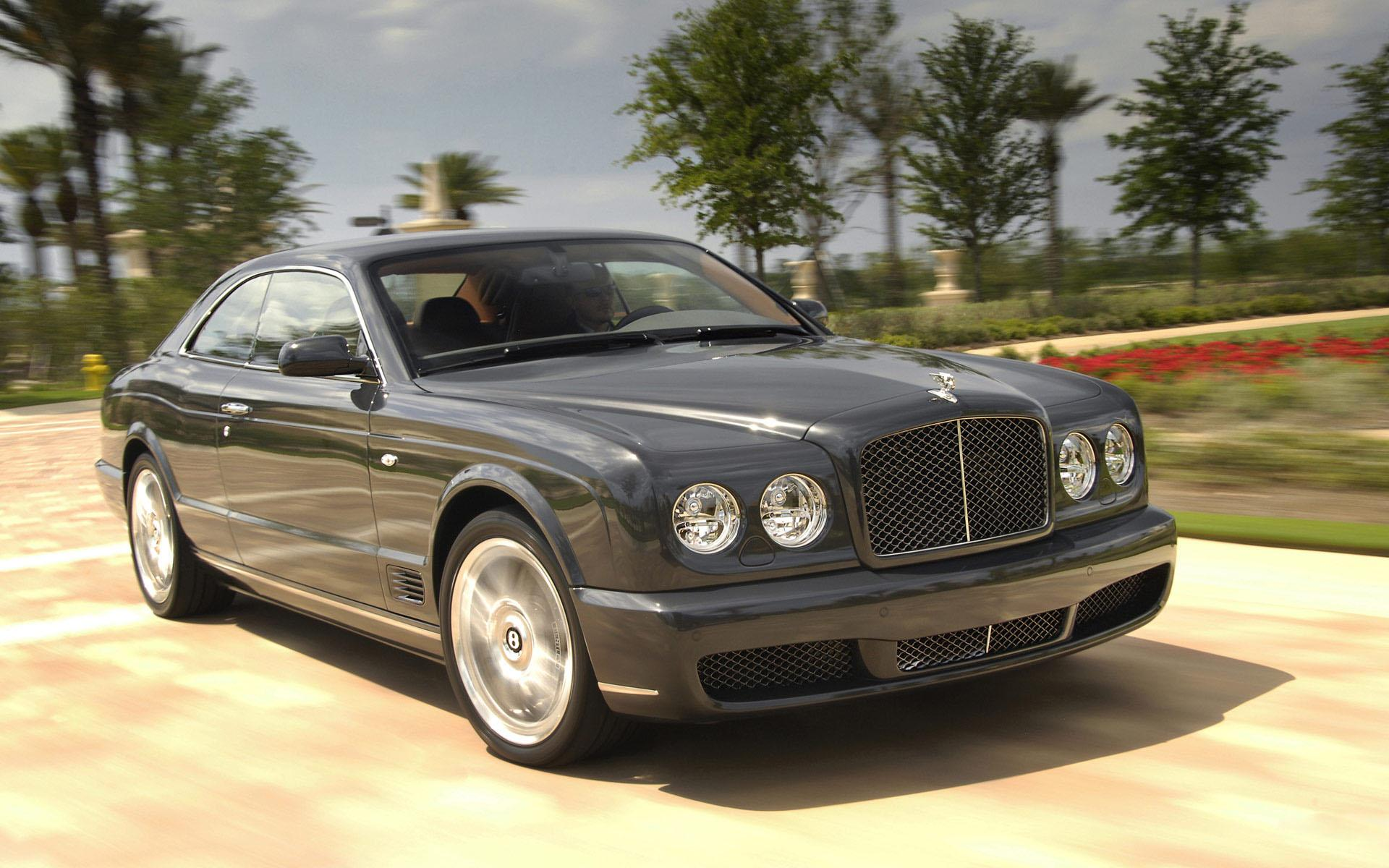 Обои Bentley brookland 1920x1200