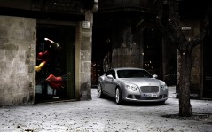 Bentley Continental GT 2011 / 1920x1200