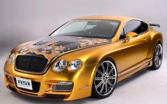 Bentley Continental GT / 1600x1200