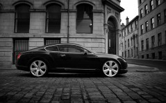 Bentley Continental GT S / 1600x1200