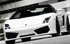 BF Performance Lamborghini Gallardo LP560 Spiderx / 1600x1200