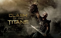 Битва Титанов (Clash of the Titans) 2010 / 1920x1200