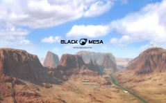 Black Mesa Source / 1600x1200