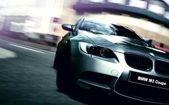 BMW3 Coupe / 1920x1080