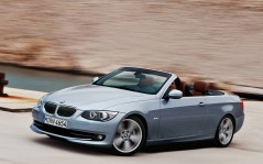 BMW 3 Series Conver tible / 1600x1200