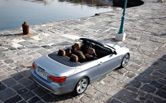 BMW-3-Series Convertible 2011 / 1600x1200