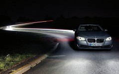 BMW 5 Series 2011 HD.. / 1920x1200
