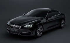 BMW Gran Coupe / 1920x1200